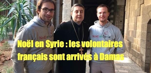 Noël en Syrie 1476561_710412235650663_945048982_n-619x300