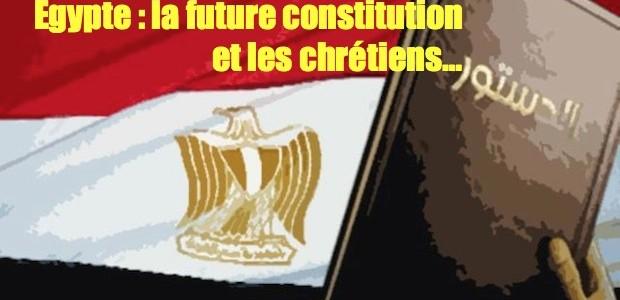 Égypte: aperçus sur la nouvelle constitution et les chrétiens 640x392_98903_1797471-620x300
