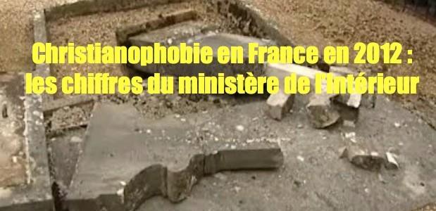 2012: les actes christianophobes en hausse en France Buxy03_b-619x300