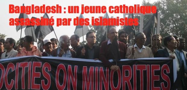 Jeune catholique assassiné par les islamistes BANGLADESH_-_Cattolico-620x300