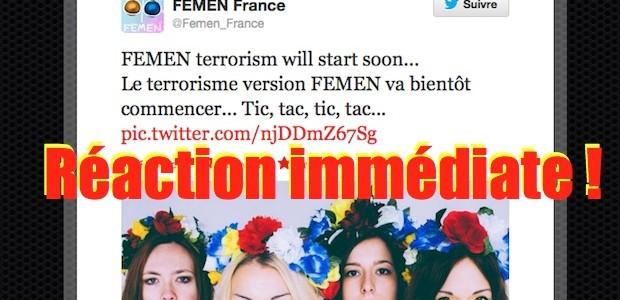 Dissolution de Femen France Tweet-Femen-Terrorisme1-620x300