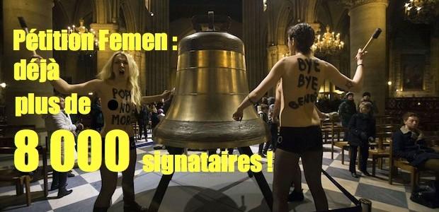 Dissolution de Femen France - Page 2 Femen-notre-dame-cloches-620x300