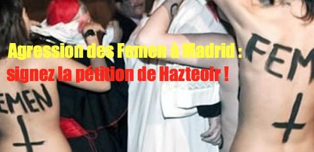 Dissolution de Femen France - Page 2 Femen-Madrid-petition-620x300