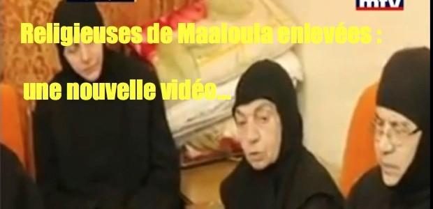 Religieuses enlevés par les islamistes - Page 2 Maaloula-FEVR-2014-620x300