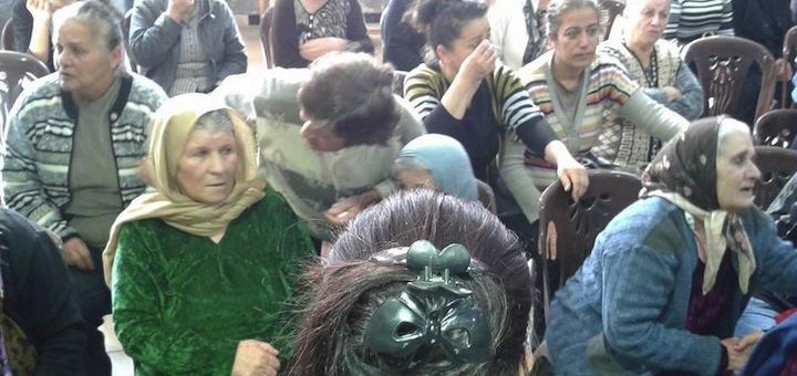 Syrie : l'État Islamique relâche 37 otages chrétiens 20151107054857