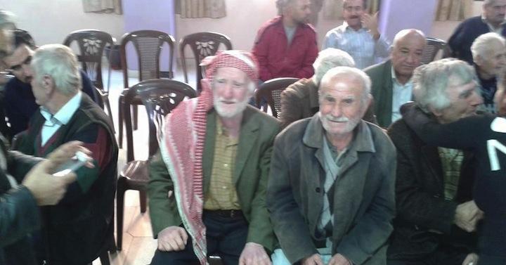 Syrie : l'État Islamique relâche 37 otages chrétiens 20151107054929