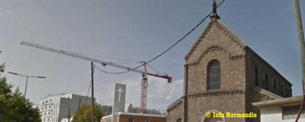 News au 17 juin 2019 Le-havre-eglise-st-charles-au-port-600x240