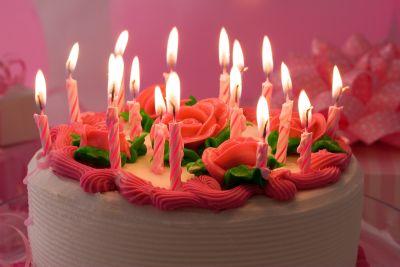 lilidrop Gateau-anniversaire