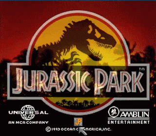 Top Five Most Wanted SNES Games For The Virtual Console Jurassic-park-screenshot-001