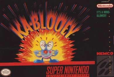 150 SNES games reviewed  Snes-kablooey-box-front