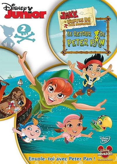 [Téléfilm] Jake et les Pirates du Pays Imaginaire : Le Retour de Peter Pan (2012) 2012-jake02-0