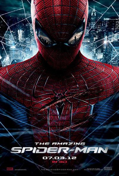 Les anciens Films Marvel, Muppets, Lucasfilm sont-ils devenus des films Disney ? - Page 5 2012-spider-01
