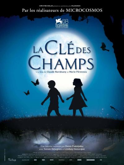 [WDSMP • France] La Clé des Champs (2011) 2011-champs-01