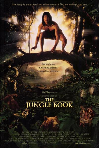 Le Livre de la Jungle [Disney - 2016] 1994-jungle-1