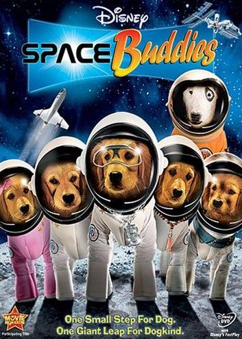 """[Disney] La Saga """"Air Bud"""" (2 films + 12 suites vidéos de 1997 à 2012) 2009-airbud8-1"""