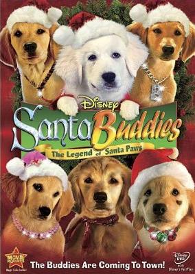 """[Disney] La Saga """"Air Bud"""" (2 films + 12 suites vidéos de 1997 à 2012) 2009-airbud9-1"""