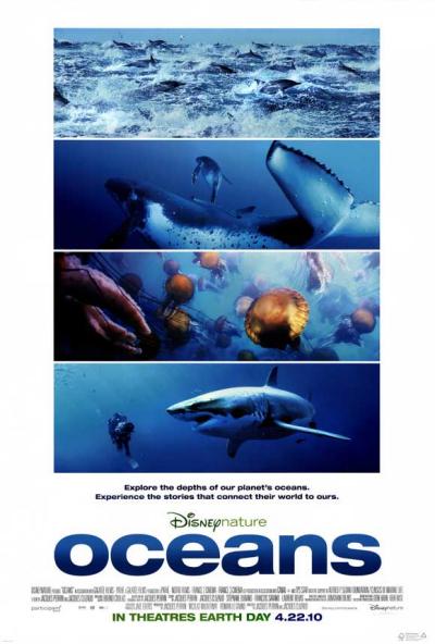 [Disneynature] Océans (2010) - Page 3 2010-oceans-1