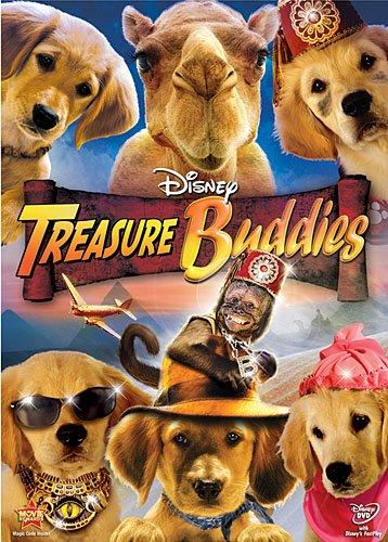 """[Disney] La Saga """"Air Bud"""" (2 films + 12 suites vidéos de 1997 à 2012) 2012-airbud12-1"""
