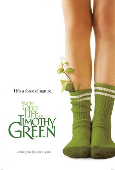 La Drôle de Vie de Timothy Green [Disney - 2012] 2012-green-01