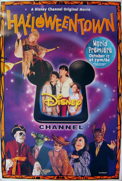 [Disney Channel Original Movie] Les Sorcières d'Halloween (1998) 1998-sorcieres-1