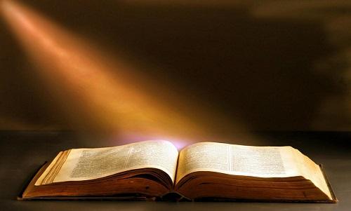 Dimanche 10 octobre 2021/Vingt-huitième dimanche du temps ordinaire - Page 41 Bible-sunlight
