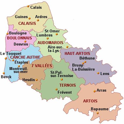 L'Artois - Jules Breton Pdc_map1