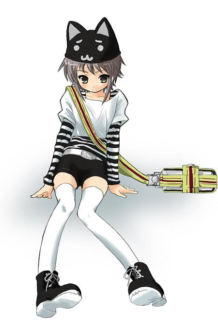 Je le veux Mad in NS ! Bwahaha~ Moe_monday_Neko_Yuki-702368