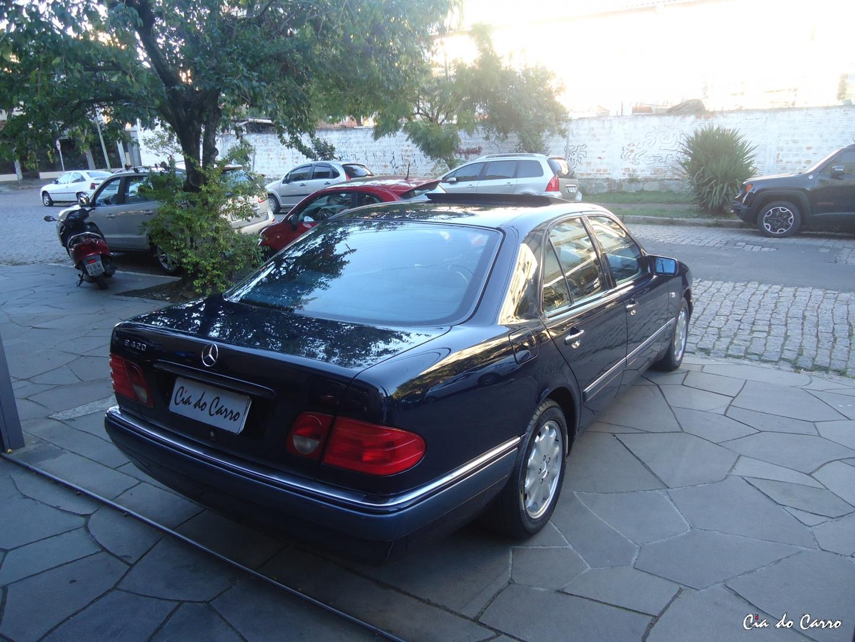 W210 E420 Elegance - 1997 - R$ 59.900,00 36d2d5d1ee7ea12307b4f9bead754cb0