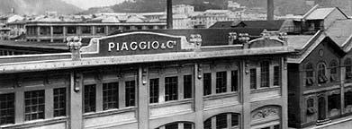 L'Histoire Piaggio par Zmax83 Stab