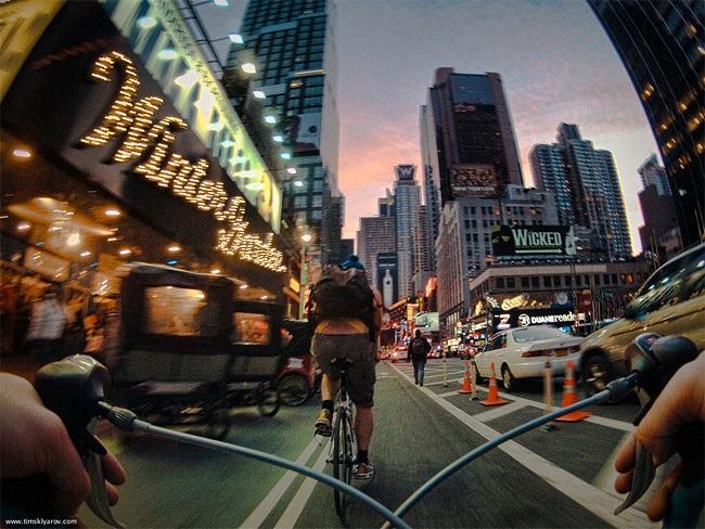 Mundo de Tinieblas: Lugares y Personajes. Nuevayork