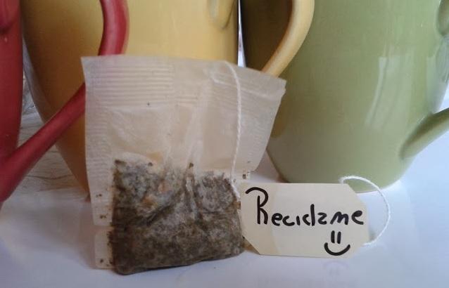 20 formas de reutilizar el Café Reciclar-saquito-de-te-usado