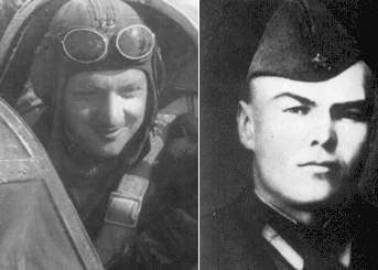 le Yak-9 de Robert Iribarne Deseynbiel