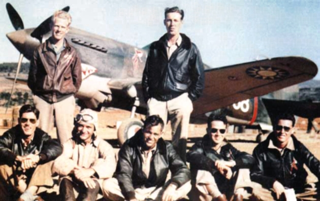L'ESCADRILLE HELL'S ANGELS AVIATION - Page 2 Avg1