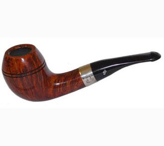 La pipe : un art de vivre ou une pratique ringarde ? - Page 2 SHOLMESDEERFIL