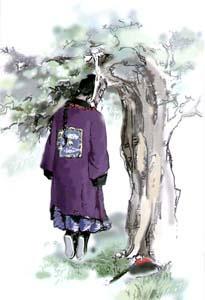 Spiriti e Demoni Orientali ( Cina e giappone) Impiccati