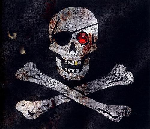 Les Pirates Malheureux