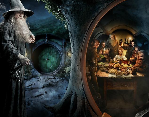 Les sorties de films Cinéma et DVD - Page 14 The-Hobbit-part1