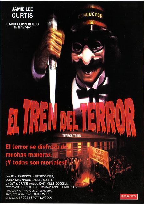 Las Peliculas de Vuestra Infancia El_Tren_Del_Terror