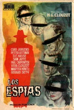 Les Espions de Henri-Georges Clouzot  Les_espions01