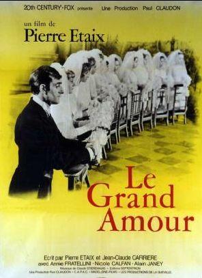 Affichons les affiches - Page 11 Le_grand_amour01