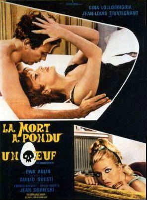 """Cycle """"Films noirs à l'Italienne"""" à la Cinémathèque  La_mort_a_pondu_un_oeuf"""