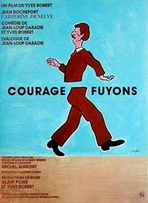 NC : Nouveau Centre - Page 20 Courage_fuyons