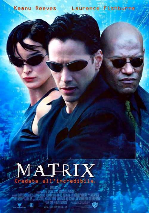 Matrix Belive the Unbelievable 4378_big