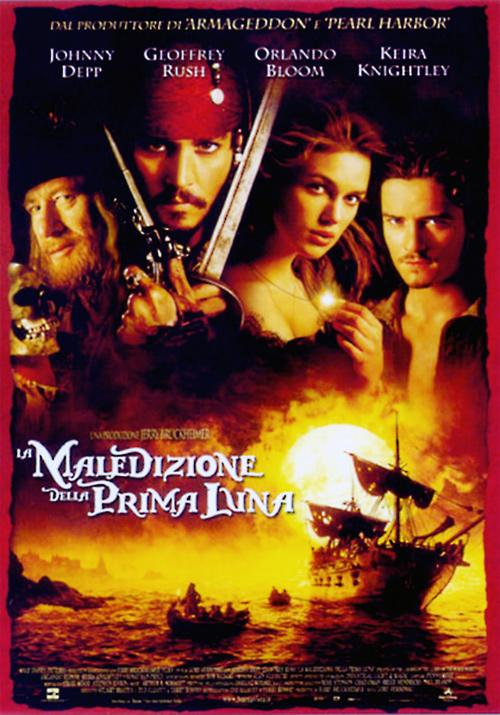 Pirati dei caraibi - La maledizione della prima luna 4967_big