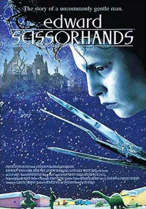 [film]  Edward mani di forbice (di T. Burton) 6107_big