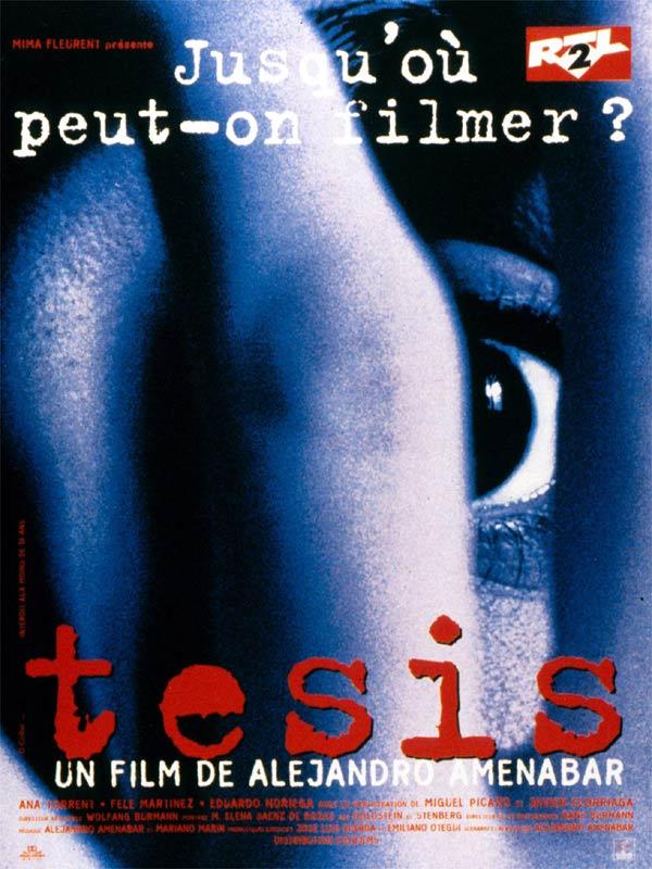 Le dernier film que vous avez vu - Page 37 15503-b-tesis