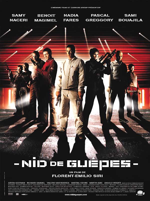 MARABOUT DES FILMS DE CINEMA  - Page 3 34916-b-nid-de-guepes