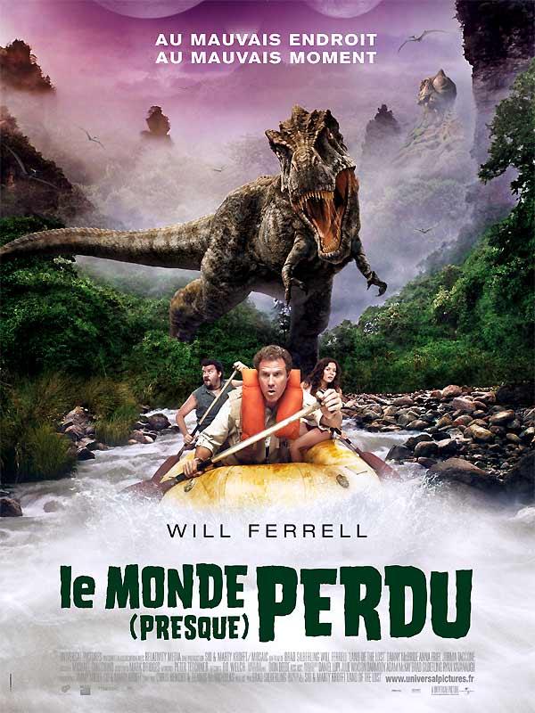 FILMS COMIQUES/PARODIES 128729-b-le-monde-presque-perdu
