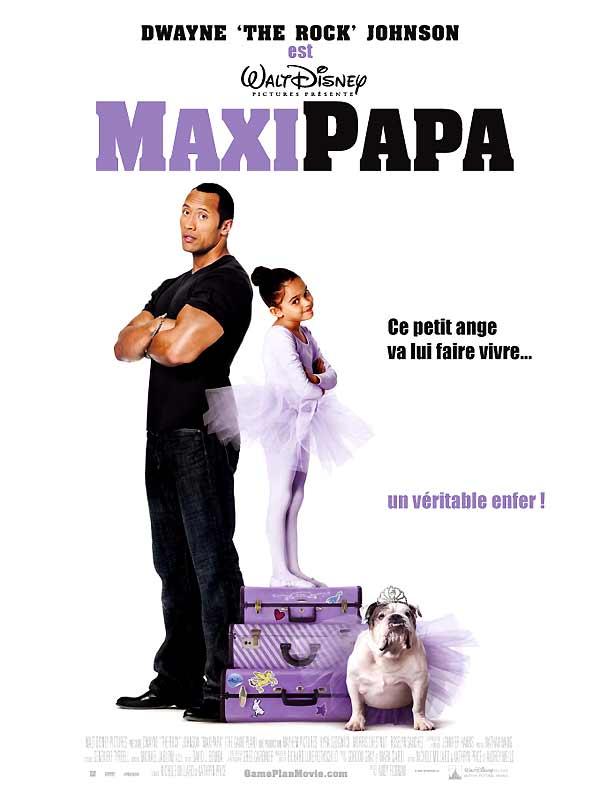 The Rock Maxi papa 119357-b-maxi-papa