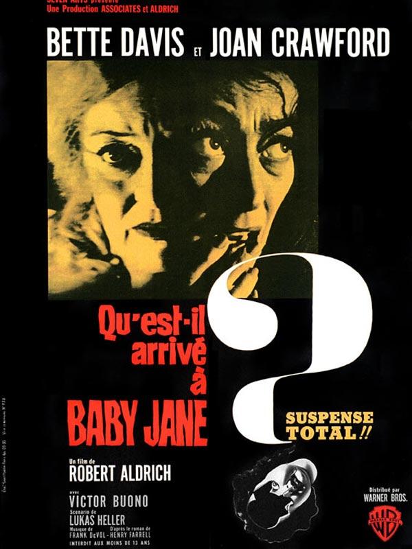 MARABOUT DES FILMS DE CINEMA  - Page 5 281-b-qu-est-il-arrive-a-baby-jane-
